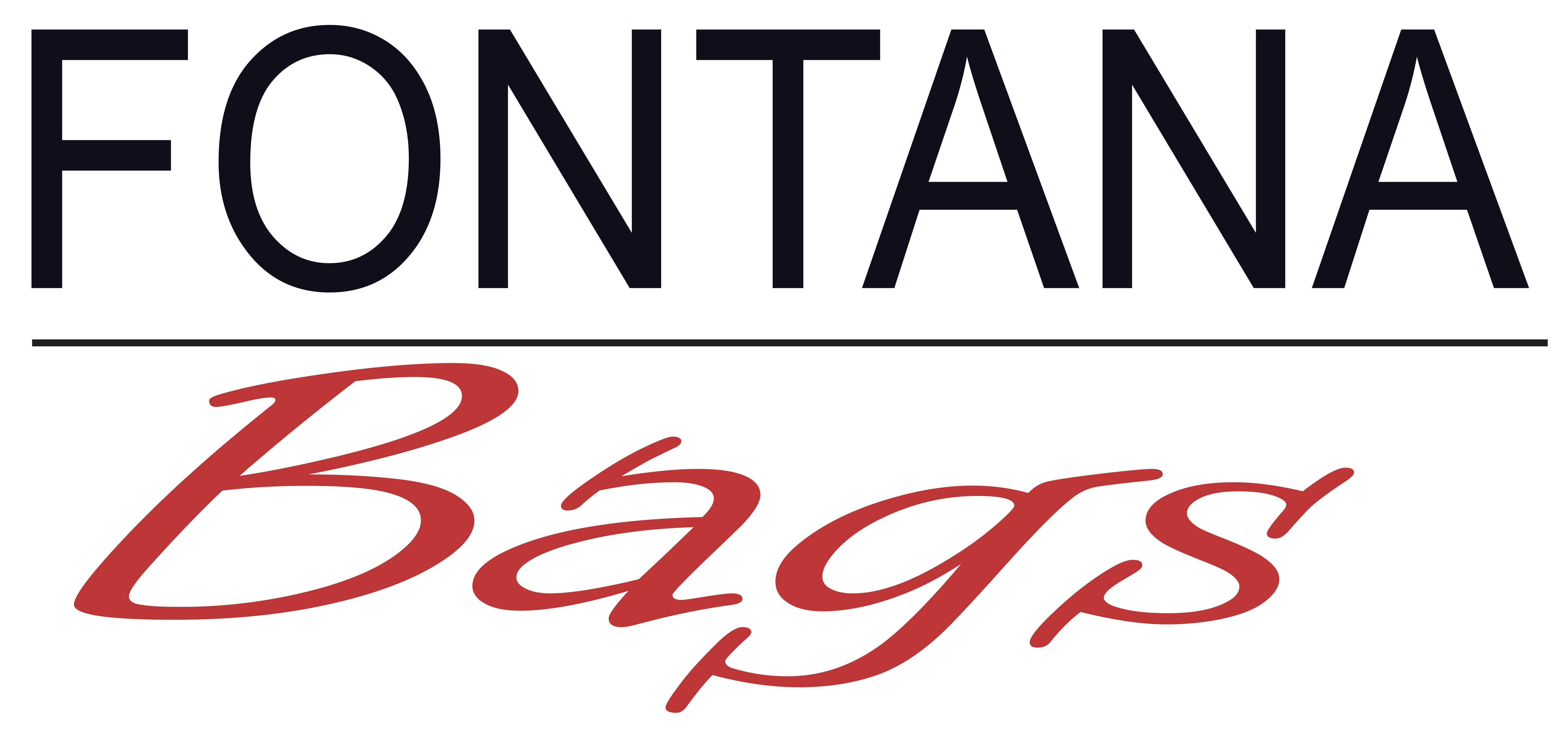 Fontana Bags, Borse & Valigie a Gallarate e Malpensa